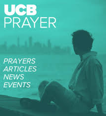 UCB Prayer