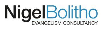 Nigel Bolitho Evangelism Consultancy