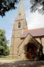 St Michael's Galleywood
