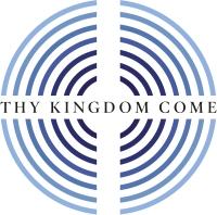 Thy Kingdom Come circular logo