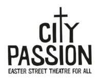 City Passion website logo