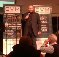 CVM meeting 171115