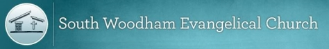 South Woodham Evangelical Church logo