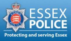Essex Police logo 2