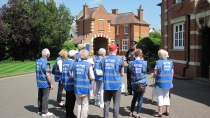 Police HQ Prayer Walk 250517 (12)