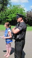 Police HQ Prayer Walk 250517 (15)