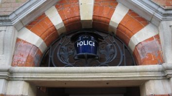 Police HQ Prayer Walk 250517 (2)