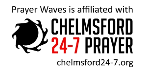 Chelmsford 24-7 Prayer affiliated logo