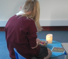 Prayer Space 12