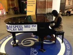 Piano Amsterdam