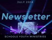 SYM July 2018 newsletter logo