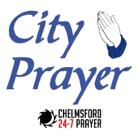 City Prayer