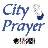City Prayer