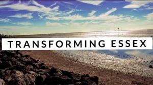 Transforming Essex logo
